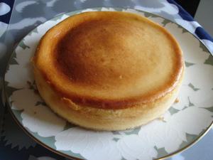 kaesekuchen